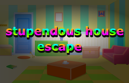 Stupendous House Escape