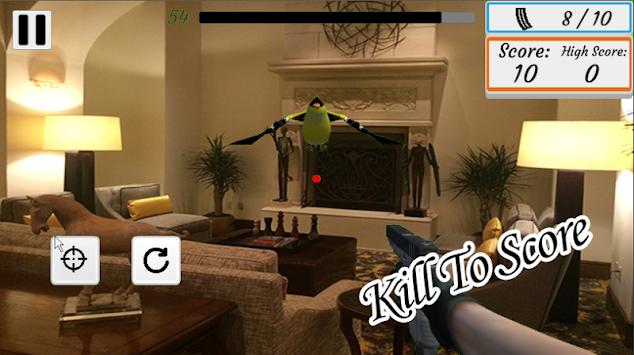Shoot AR apk screenshot