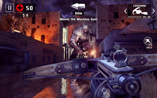 DEAD TRIGGER 2 screenshot 15