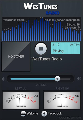 WesTunes Radio