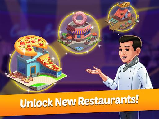 Chef Sanjeev Kapoor's Cooking Empire 1.0.5 screenshots 12