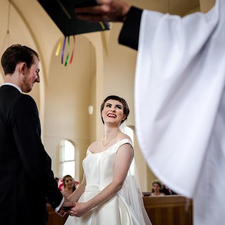 Wedding photographer Steve Grogan (SteveGrogan). Photo of 11.08.2018