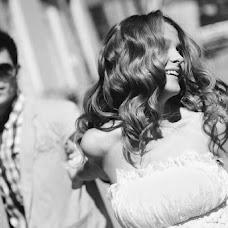 Wedding photographer Grigoriy Mergasov (Gregon). Photo of 14.05.2014