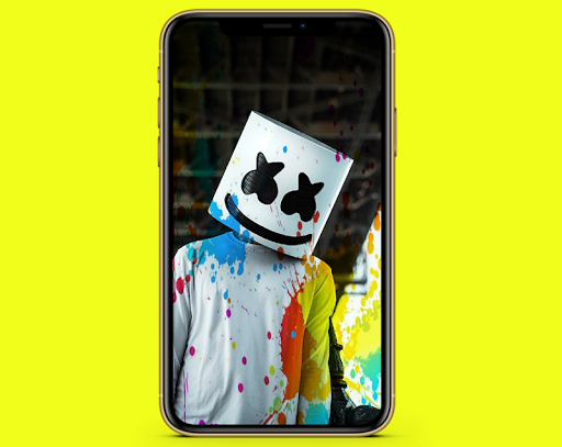 Marshmello Wallpaper Apk Download For Android Apktume Com