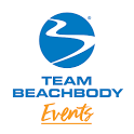 Team Beachbody Events icon