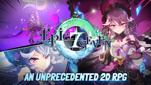 Epic Seven 1.0.267 screenshots 1