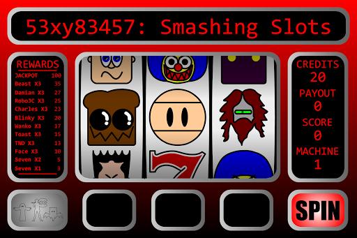 Super Smashing Slots 1.0.1 screenshots {n} 1