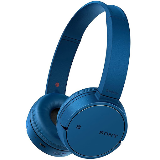 Tai nghe Sony WH-CH500/LCE (Xanh)