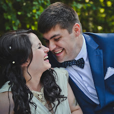 Wedding photographer Alena Shnyrova (alenarussia). Photo of 31.10.2015