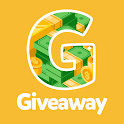 Giveaway - Earn Money & Free Gift Cards icon