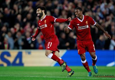 Wijnaldum demande du temps à Liverpool