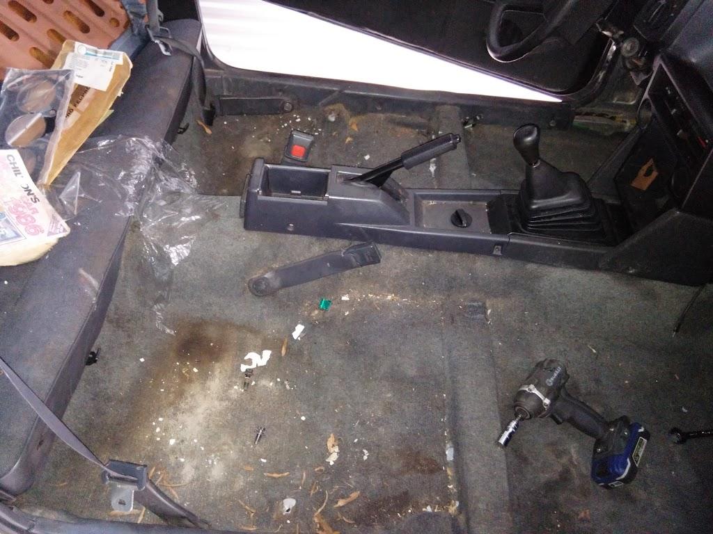 [Image: AEU86 AE86 - Disjaukifa's AE86 Hatchback Project]