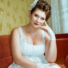 Wedding photographer Dmitriy Shkreba (vorin). Photo of 24.06.2015