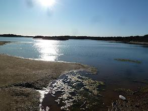 Photo: Reflejos en el lago