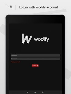 Wodify- screenshot thumbnail