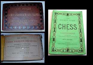 Photo: Including the Pocket Guide with 1897-incorporated date as mentioned in the preceding image.