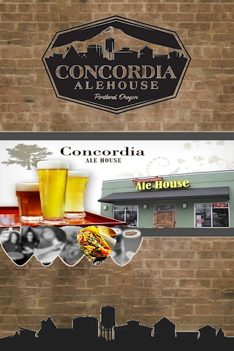 Concordia Ale House 玩商業App免費 玩APPs