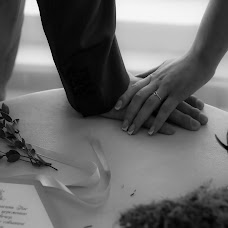 Wedding photographer Aleksandr Titov (alextitov4). Photo of 22.03.2017