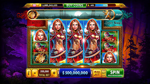 House of Funu2122ufe0f: Free Slots & Casino Games android2mod screenshots 22
