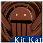 KitKat HD Wall Icon