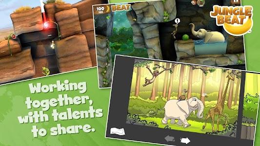 Jungle Beat screenshot 3