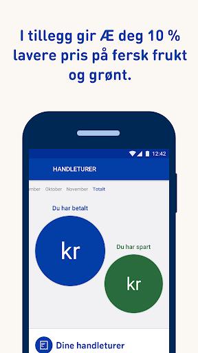 Æ – REMA 1000 screenshot 4