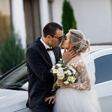 Wedding photographer Aleksandr Fedorov (Alexkostevi4). Photo of 09.12.2017