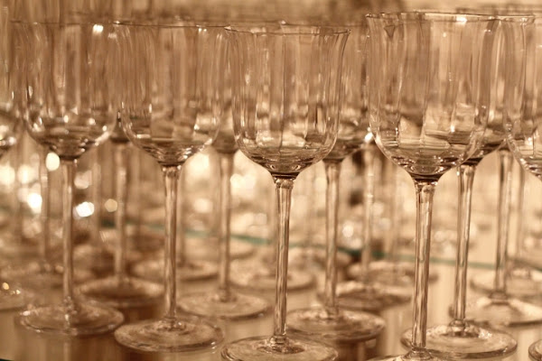 Champagne! di Caddy