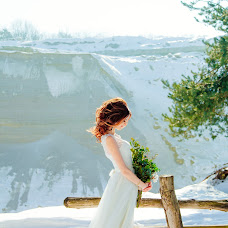 Wedding photographer Olga Gryciv (grutsiv). Photo of 17.02.2017