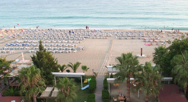 Elysee Beach Hotel