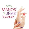 Expo Manos y Uñas - Make Up icon