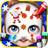Baby Face Art Paint mobile app icon