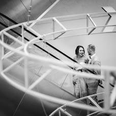 Wedding photographer Evgeniy Konstantinopolskiy (photobiser). Photo of 16.08.2017