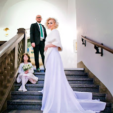 Wedding photographer Nataliya Tataur (ntataur). Photo of 07.03.2019