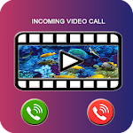 Incoming Call Video Ringtone – Call Screen Video 1.4