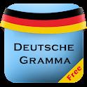 Deutsche gramma icon