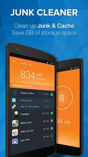 Cleaner - Boost & Optimize Pro  screenshots 18