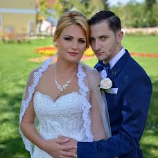 Fotógrafo de casamento Vlad Axente (vladaxente). Foto de 25.08.2016