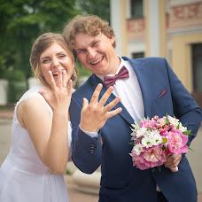 Wedding photographer Andrey Denisov (DENISSOV). Photo of 13.07.2017
