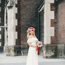 Wedding photographer Volodimir Gorin (1Goryn). Photo of 09.11.2018