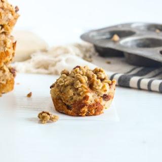 Cardamom Spiced Muffins Recipes