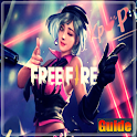 Free Guide Fire - Character, Diamond and Coins icon