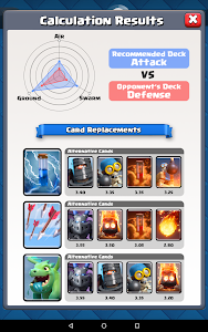 Counter Deck Calculator for CR screenshot 10