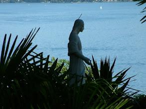 Photo: La Vergine Maria veglia su di noi!