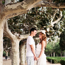 Wedding photographer Ksenia Pardo (pardo). Photo of 02.02.2016