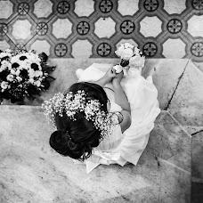Wedding photographer Daniela Cardone (danicardone). Photo of 15.06.2017