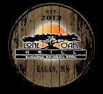 Logo for Lone Oak Grill