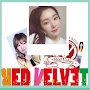 Red Velvet Photo Gallery APK icon