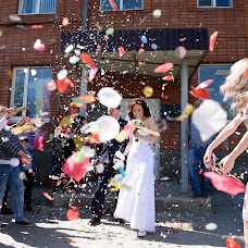 Wedding photographer Aleksey Bargan (alexeybargan10). Photo of 08.06.2018