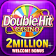 Slots: DoubleHit Slot Machines Casino & Free Games icon